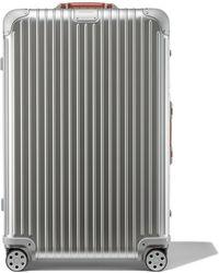 RIMOWA Original Check-in L Twist Suitcase - Multicolor