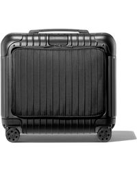 RIMOWA Compact リモワ エッセンシャル スリーブ コンパクト スーツケース マット ブラック