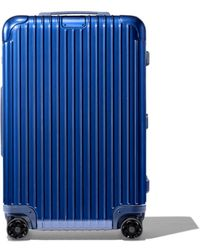 RIMOWA - Essential Check-in M - Lyst