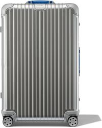 RIMOWA Original Check-in L Twist Suitcase - Multicolour