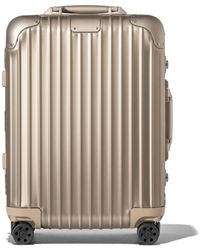 RIMOWA Original Cabin S Suitcase - Multicolour