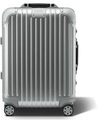 RIMOWA Cabin Twist リモワ オリジナル キャビン ツイスト スーツケース ブラック