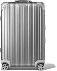 RIMOWA - Original Check-in M - Lyst