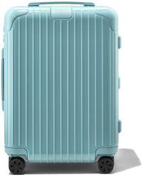 RIMOWA Essential Cabin - ブルー