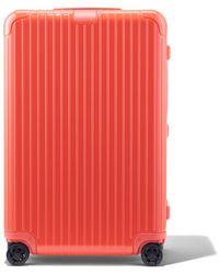 RIMOWA Essential Check-in L Suitcase - Multicolour