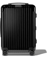 RIMOWA Cabin リモワ エッセンシャル キャビン スーツケース ブラック