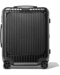 RIMOWA Essential Sleeve Essential Sleeve Cabin Plus Koffer - Schwarz