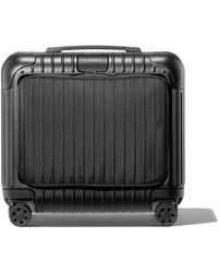 RIMOWA Essential Sleeve Compact - ブラック