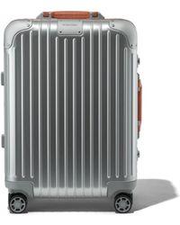 RIMOWA Original Cabin Twist Suitcase - Multicolor