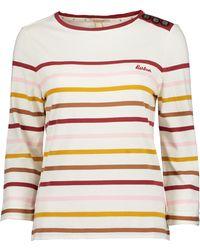 Barbour Wareham Top - Multicolour