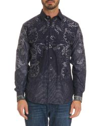 Robert Graham - Limited Edition The Cooley Sport Shirt - Lyst