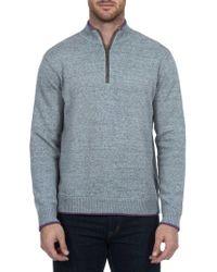 Robert Graham - Cavalry Sweater - Lyst