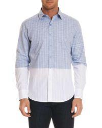 Robert Graham - Cano Sport Shirt - Lyst