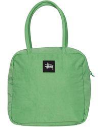 Stussy Dreya Bower Bag - Green