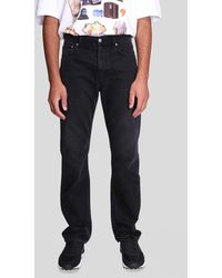 Séfr Straight Cut Jeans - Blue