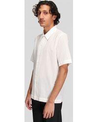 Séfr Suneham Shirt - White