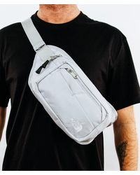 The North Face Bozer Hip Pack Ii Gray