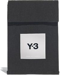 Y-3 Ch3 Pocket Bag Black