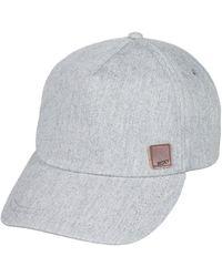 Roxy - Baseball Cap - Lyst