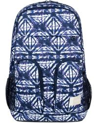Roxy Medium Backpack - Blue