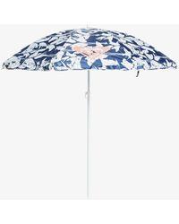 Roxy Beach Umbrella - Blue