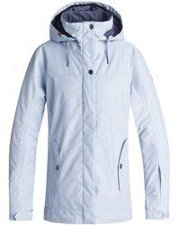 Roxy - Snow Jacket - Lyst