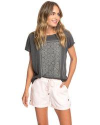 Roxy - Cargo Shorts - Lyst