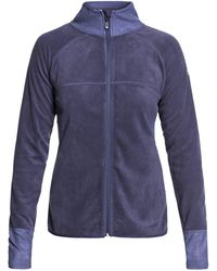 Roxy - Technical Zip-up Fleece - Lyst