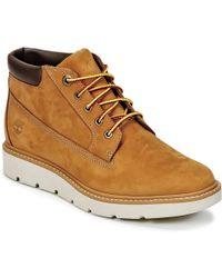 Timberland - Kenniston Nellie Mid Boots - Lyst