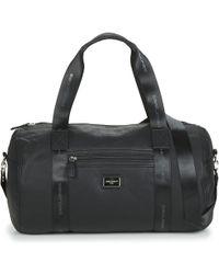 David Jones Cm5081-black Travel Bag