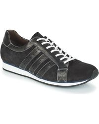 So Size Jesket Shoes (trainers) - Black