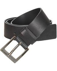 Replay Am2586-a3001 Belt - Black