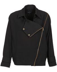 Wesc Yuki Jacket - Black