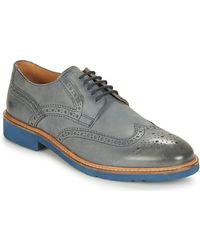 André Flower Casual Shoes - Grey