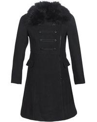 Moony Mood Litela Coat - Black