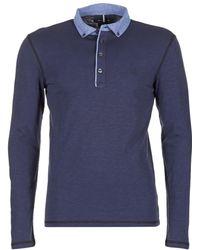 Marc O'polo - Gretazio Polo Shirt - Lyst