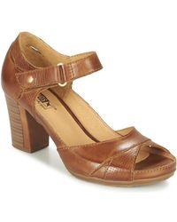 Pikolinos - Java W0k Sandals - Lyst