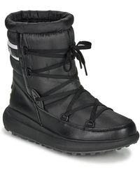 Helly Hansen W Isolabella Court Low Rise Hiking Boots - Black