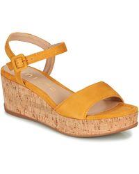 Unisa Kome Sandals - Multicolour