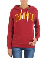 Franklin & Marshall | Townsend Sweatshirt | Lyst