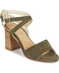 Marc O'polo Moderana Sandals - Green