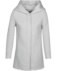 Moony Mood Adeline Coat - Grey