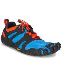 Vibram Fivefingers V-trail 2.0 Running Trainers - Blue