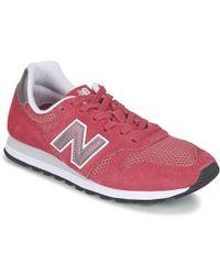 New Balance - Wl373 Shoes (trainers) - Lyst