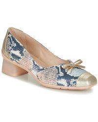 Hispanitas Venecia Court Shoes - Blue
