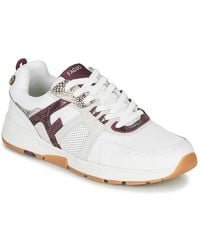 Faguo Willow Shoes (trainers) - White