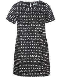 Molly Bracken P1020ba21 Dress - Black