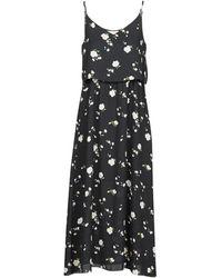 Moony Mood Adel Long Dress - Black