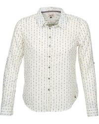 Hilfiger Denim - Hetty Shirt - Lyst