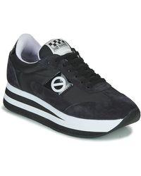 No Name Flex M JOGGER Shoes (trainers) - Black